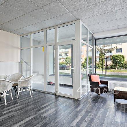 Prodej komerčního prostoru s bytovou jednotkou 3+kk