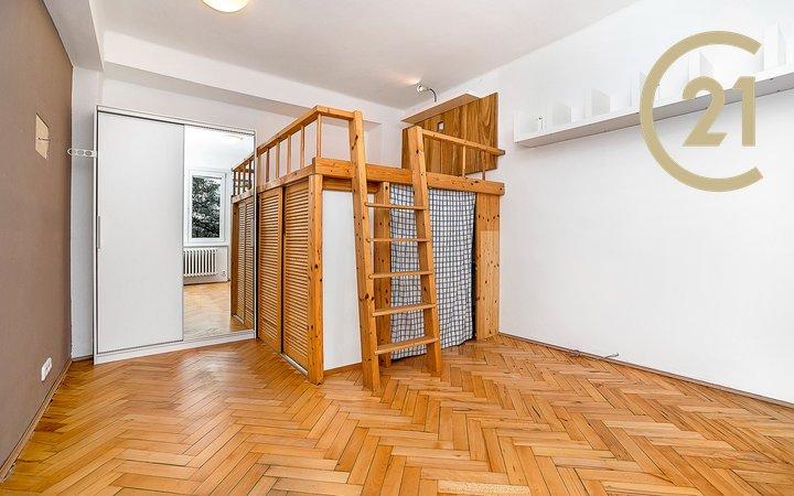 Pronájem studentského bytu 1+1, 41m² -
