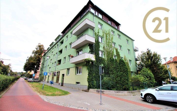 Prodej, Byty 2+1, 64m² - Brno - Štýřice