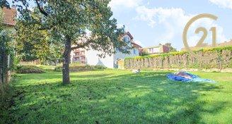 Prodej stavebního pozemku 268m² - ul. Živného, Bystrc - Brno