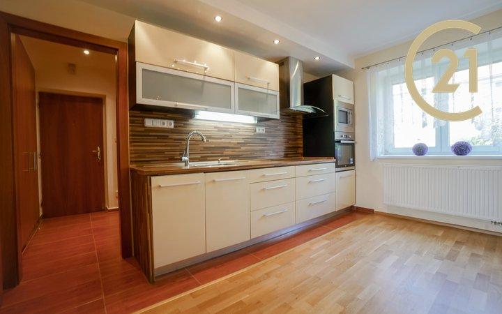 Prodej, byt 2+1 po kompletní rekonstrukci
