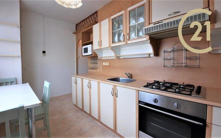 Pronájem bytu 3+1, 73m² - Prostějov - Krasice