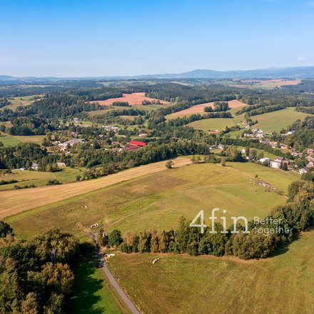Prodej krásného pozemku 103.074 m²