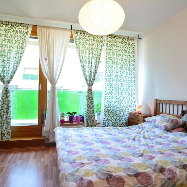 Pronájem bytu 3+kk/B,T,GS, 95m2, Praha - Butovice