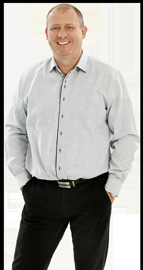 Bc. Libor Kalousek