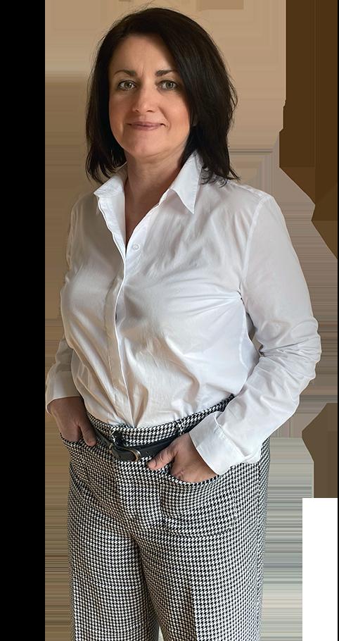 Ing. Šárka Šamanová