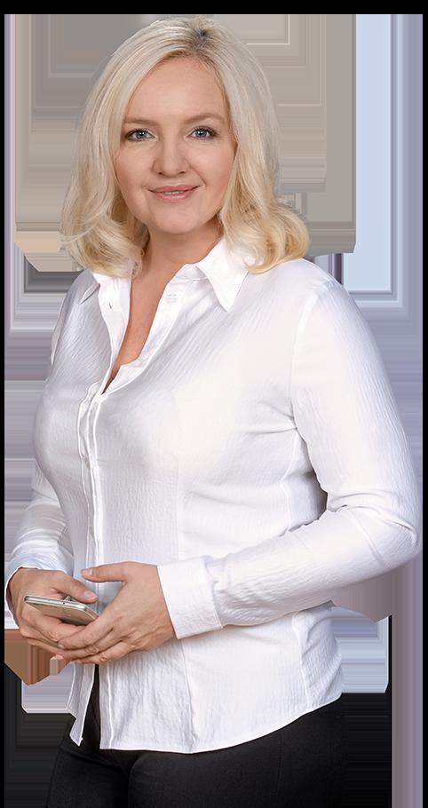 Martina Mareschová