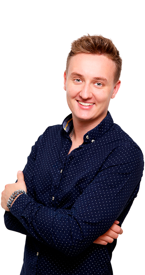 Bc. Erik Šulc