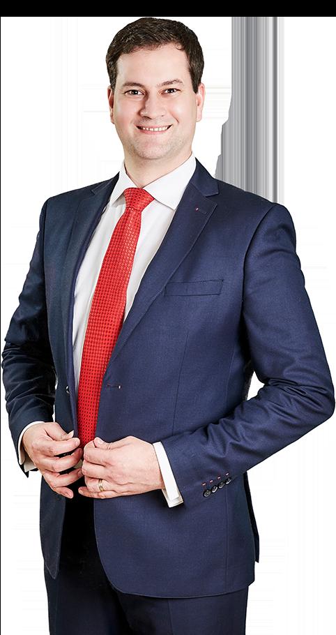 Ing. Martin Kovaľ