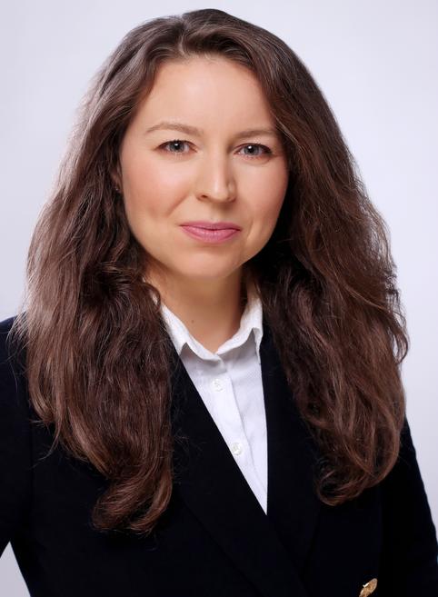 Ing. Natalia Grishaeva