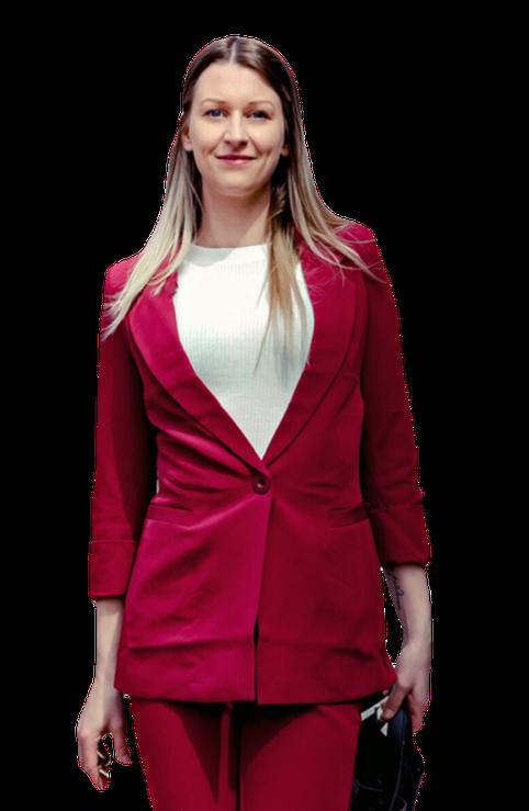 Iveta Bláhová