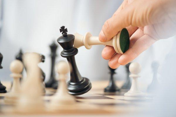 Jak vyzrát nad konkurencí?