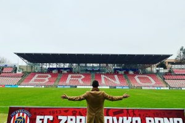 Bonus Brno se stal partnerem FC Zbrojovka Brno