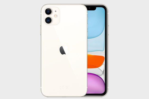Dejte nám zpětnou vazbu ;a vyhrajte iPhone 11!