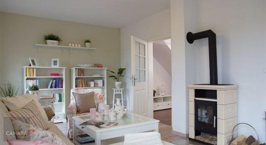 VZD Uno - obývací pokoj