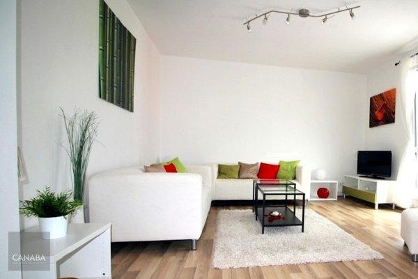 Prodej, Byty 2+kk, 54,2 m² se zahradou 228 m²