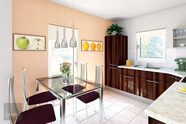Prodej, Rodinné domy, 96 m² se zahradou 294 m²