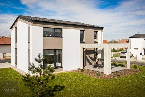 Prodej, Domy Na klíč, 154 m²