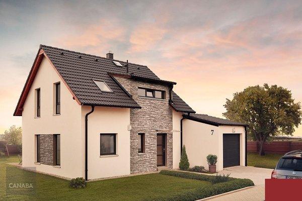 Prodej, Domy Na klíč, 96 m²