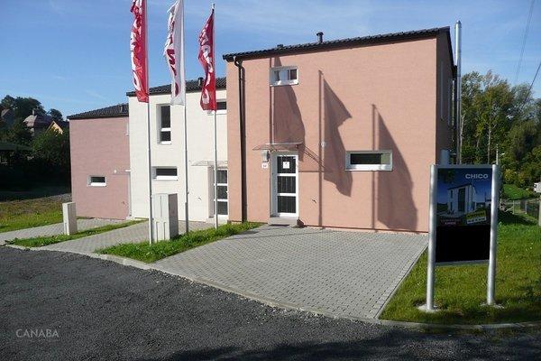 Prodej, Rodinné domy, 80 m²