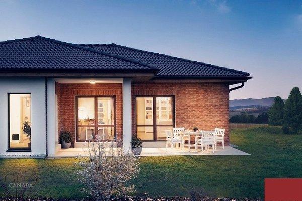 Prodej, Domy Na klíč, 128 m²