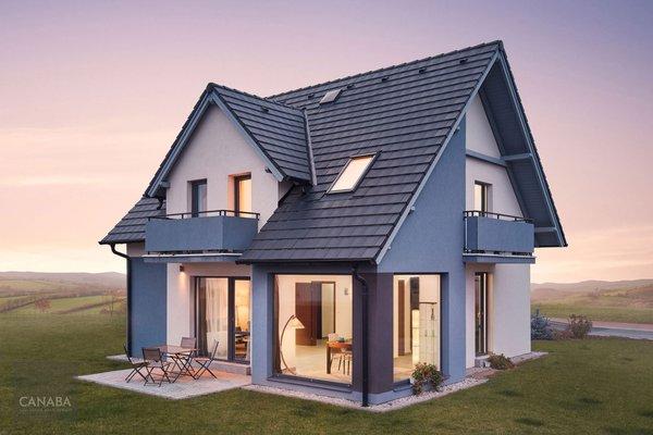 Prodej, Domy Na klíč, 133 m²