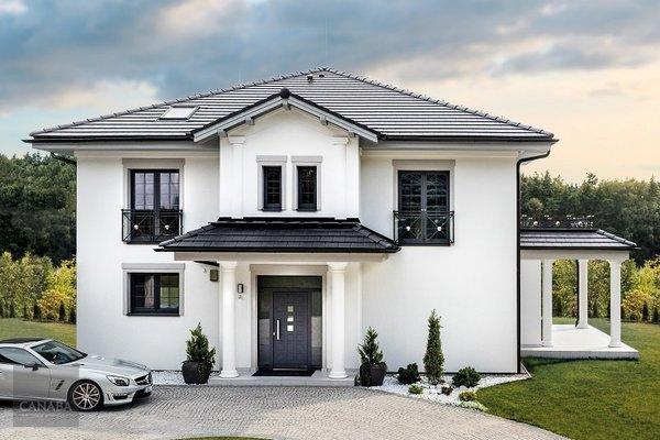 Prodej, Domy Na klíč, 242 m²