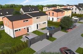 Prodej, Rodinné domy,  96 m², pozemek 294m2