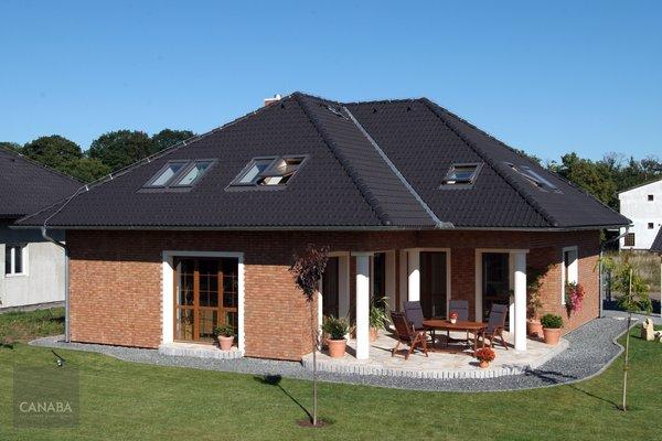 Prodej, Rodinné domy 245 m², pozemek 801 m²,  Hrobce - Rohatce