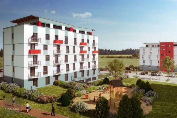 Prodej exklusivního bytu 4+kk /terasa/garáž/sklep, 130m2, ul. Bryksova, Praha – Černý Most. 10.549.000,-