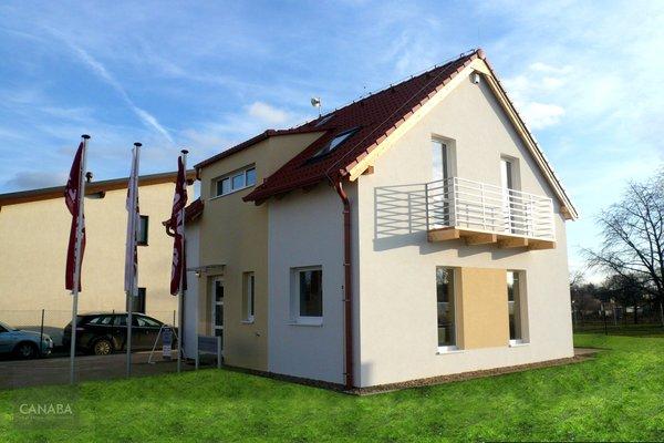 Prodej rodinného domu se zahradou Brno - Přízřenice
