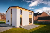 Rodinný dům Ostrava 127 m² s pozemkem a vnitřním vybavením NA PRODEJ