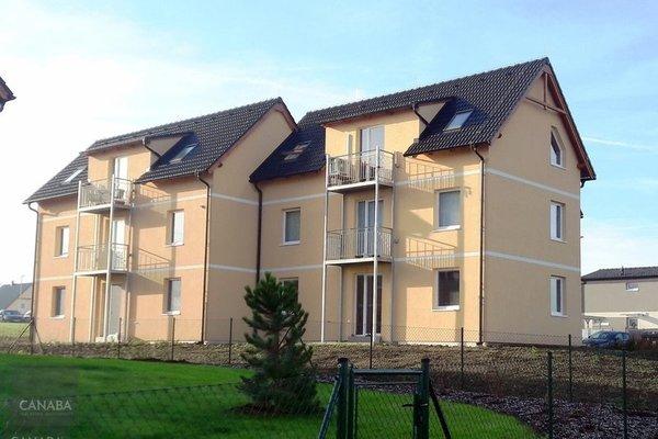 Prodej bytu 2+1 70 m²