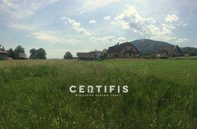 Prodej, Pozemky pro bydlení, 4 635 m², Komorní Lhotka