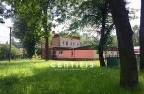 Prodej, ubytovací zařízení, 860 m2, Vratimov, ul. Nádražní
