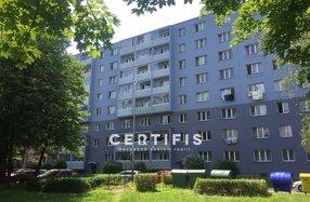 Prodej, Byt 1+1, 42m², Ostrava - Poruba, ul. Mongolská