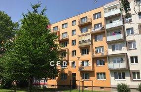 Prodej, Byty 2+1, 53 m², Ostrava - Poruba, ul. Ukrajinská