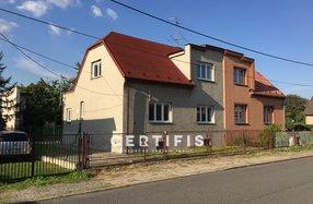 Pronájem, Rodinný dům, 135 m², Ostrava - Hrabůvka, ul. Úlehova
