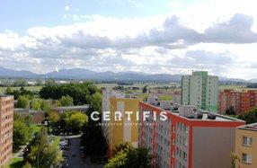 Pronájem, Byt 1+kk, 34m², Ostrava - Dubina, ul. Jana Maluchy