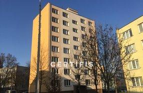 Pronájem, Byt 1+1, 39 m², Ostrava - Zábřeh, ul. Volgogradská