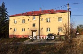 Pronájem, Byt 1+1, 45 m², Ostrava - Heřmanice, ul. Parcelní