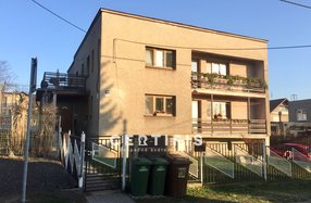 Pronájem, Byt 1+kk, 25 m², Ostrava - Radvanice, ul. U Lípy