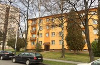 Pronájem, Byt 1+kk, 27 m², Ostrava - Poruba, ul. Gen. Sochora