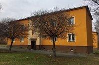 Pronájem, Byt 1+1, 45 m², Ostrava - Slezská Ostrava, ul. Kasární