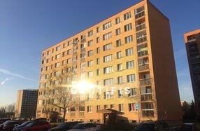 Pronájem, Byt 2+1, 47 m², Ostrava - Zábřeh, ul. Středoškolská