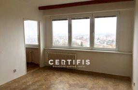 Pronájem, Byt 1+1, 27 m², Ostrava - Poruba, ul. Mongolská