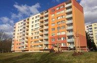 Pronájem, Byt 3+1, 77 m², Ostrava - Poruba, ul. Evžena Rošického