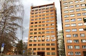 Pronájem, Byty 2+1, 55 m², Moravská Ostrava, ul. Petra Křičky