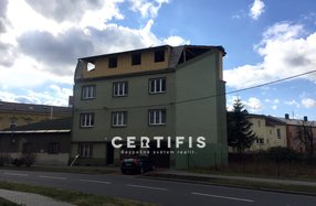 Pronájem, Byt 1+1, 49 m², Ostrava, ul. Štramberská