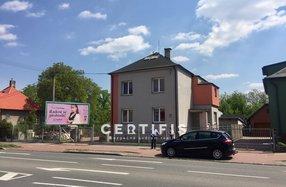 Prodej, dvougenerační rodinný dům, ul.Frýdecká, Ostrava